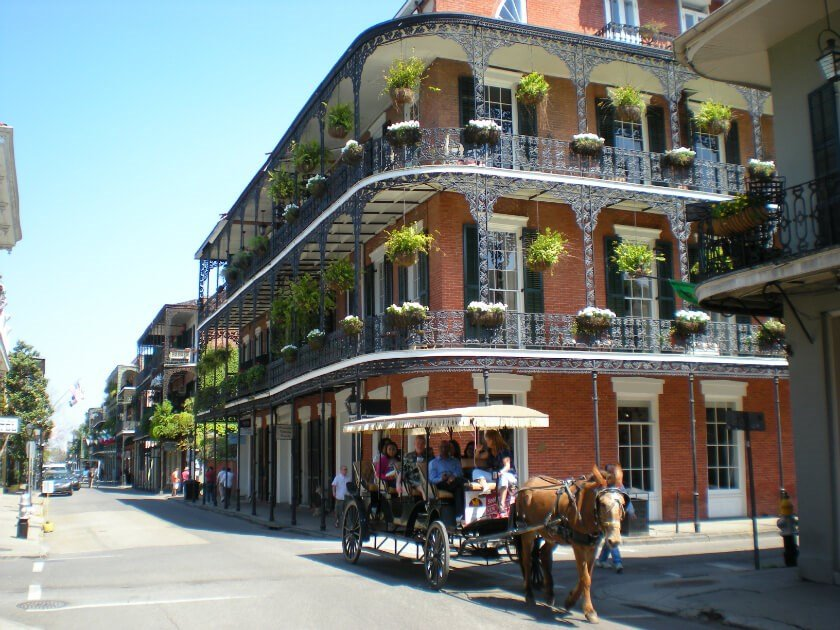 Image of French Quarter