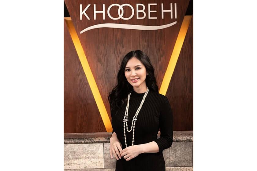 Dr  Sophia V  Mai, Dermatologist